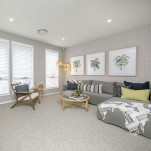 Perry Homes Display Suite